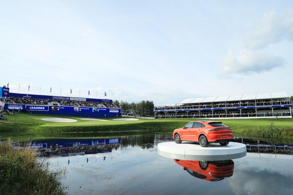 Porsche Open Golf 2021