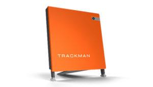 Der Trackman Launch Monitor