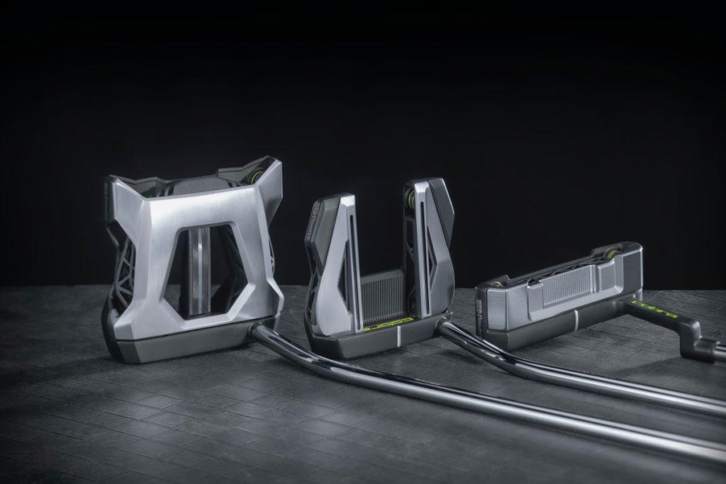 3D-Trio: Cobra King Putter