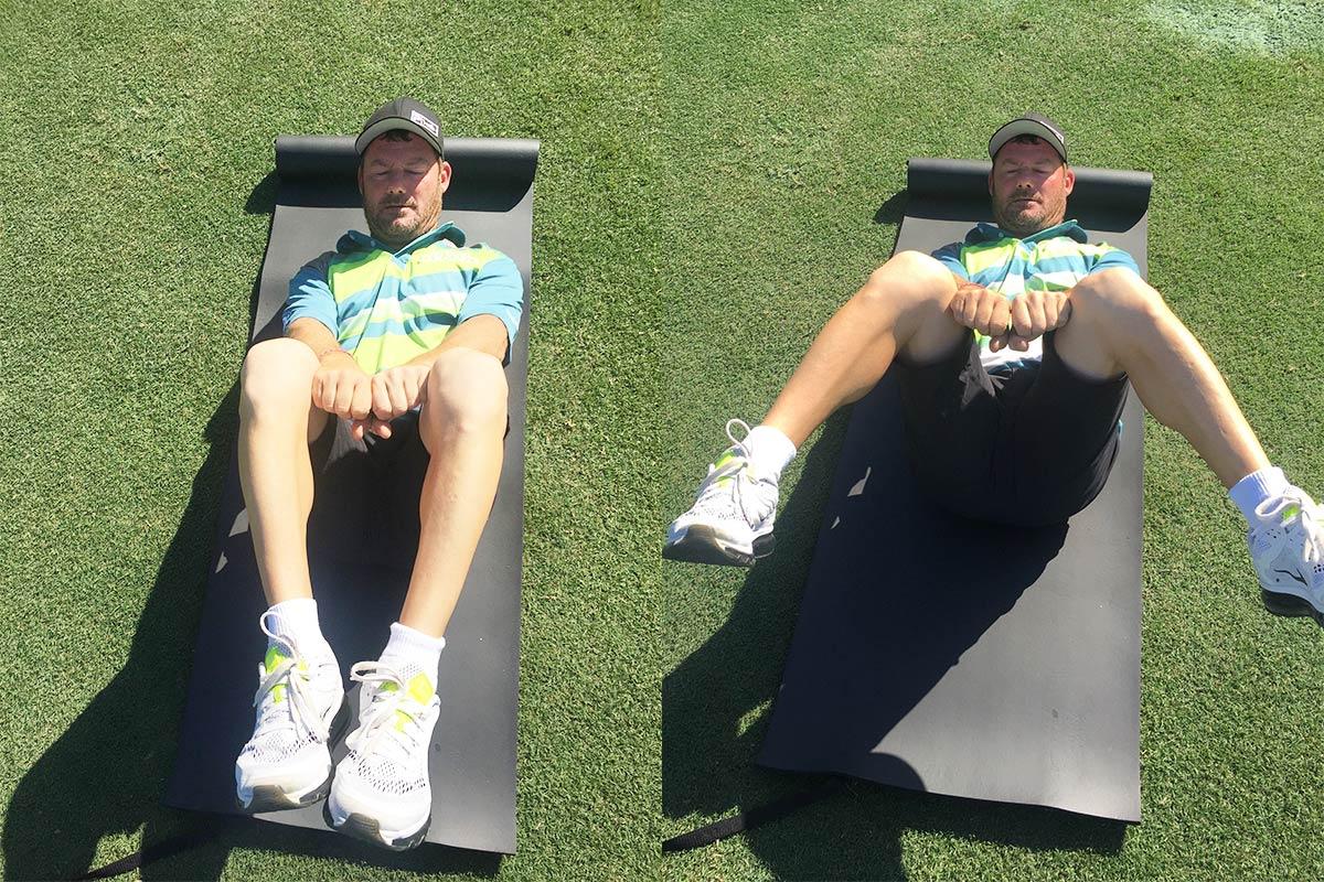 Wie beweglich ist meine Hüfte? Eine von Alex Cejkas Top 3-Übungen