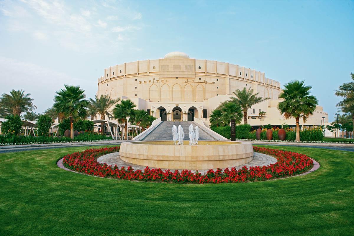 Sofitel Bahrain Zallaq - Thalassa Sea & Spa