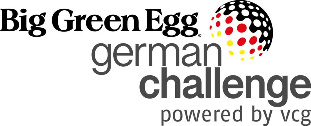 Big Green Egg German Challenge powered by VcG