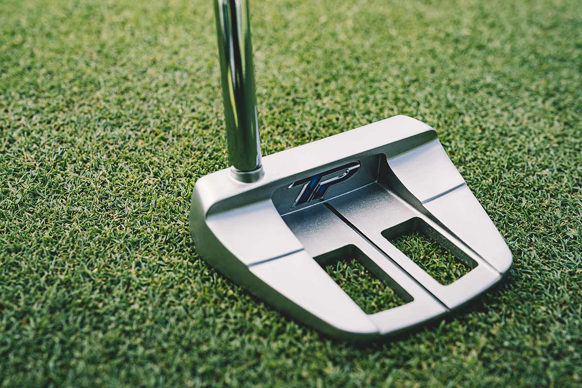 TaylorMade TP Hydro Blast Du Page Putter