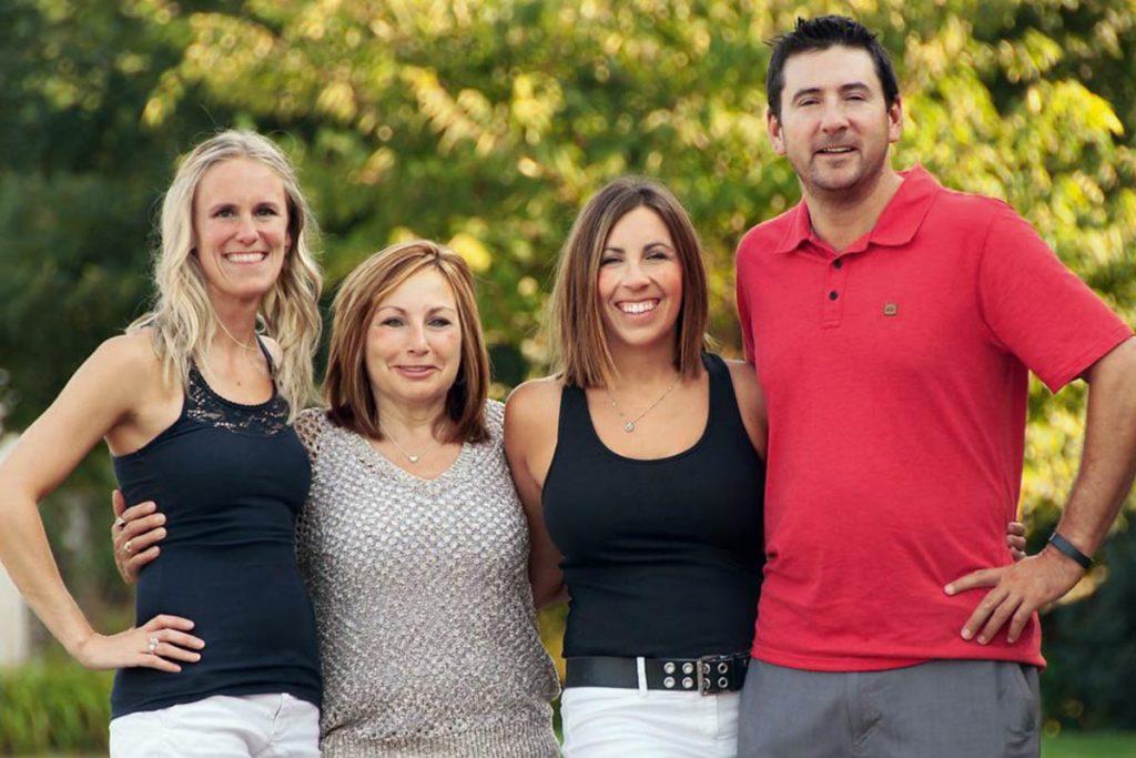 Ben Curtis: Die Familie steht für ihn im Vordergrund