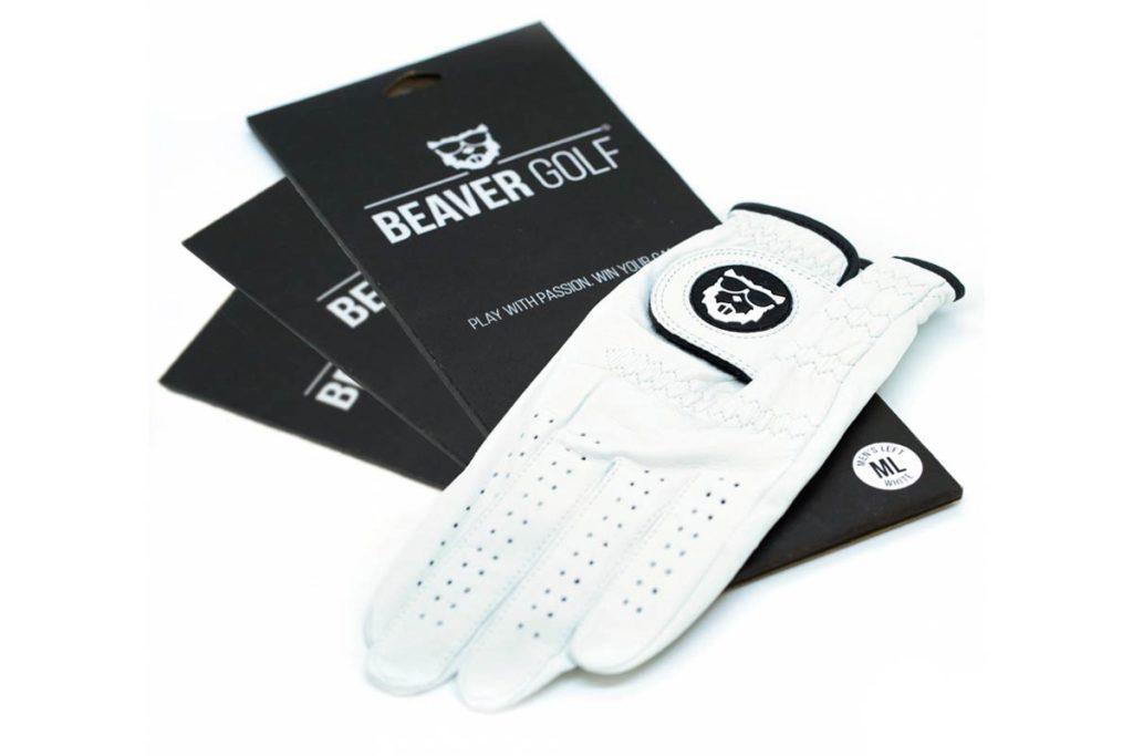 Beaver Golf Handschuhe